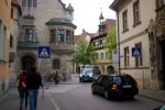 Regensburg met Ton