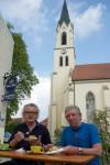 Van Regensburg naar Deggendorf