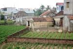 Landelijk naar Hanoi
