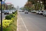 Laos bye bye